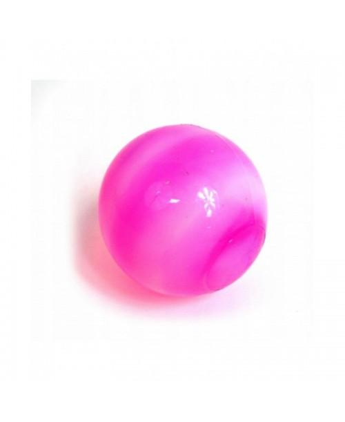 Piłka GUMOWA antystresowa piłeczka KOLORY 6cm KULA