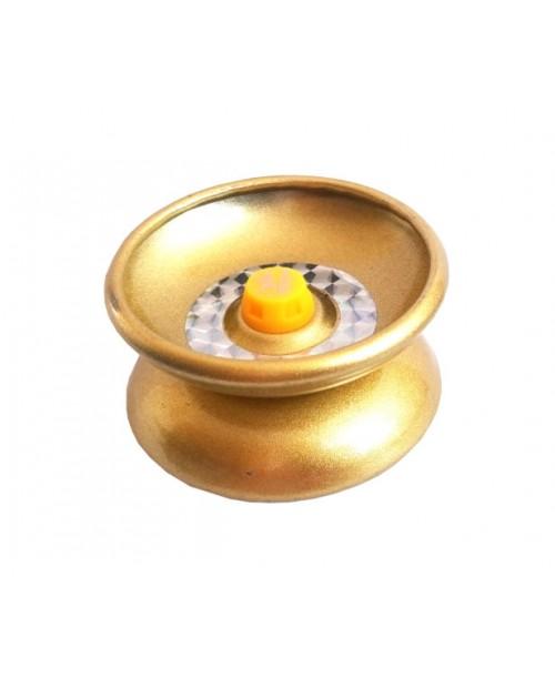 Metalowe jojo yoyo responsywne