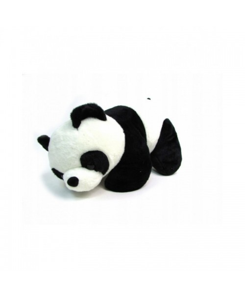MASKOTKA PANDA przytulanka pluszak 22cm duża
