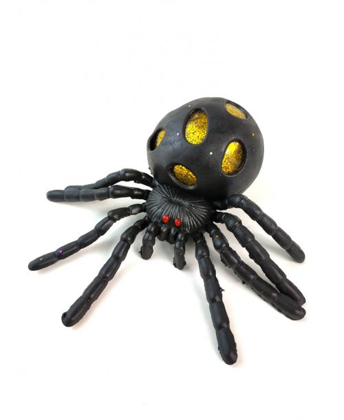 Gniotek ANTYSTRESOWY Squish Ball Pająk Tarantula