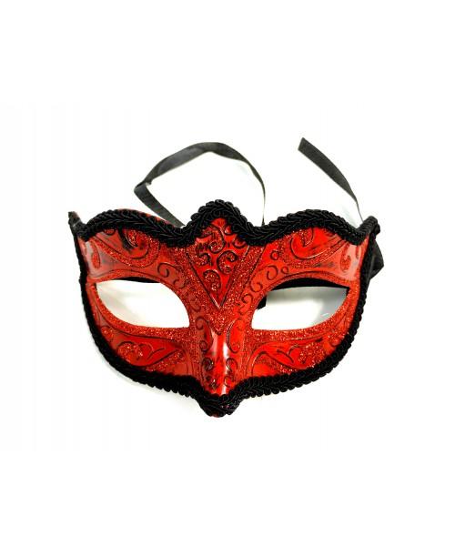 Maska KARNAWAŁOWA Panieński Sylwester WENECKA Bal