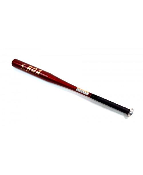 KIJ BASEBALL bejsbol ALUMINIOWY 63 cm treningowy