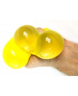Gniotki antystresowe squish ball CYTRYNA