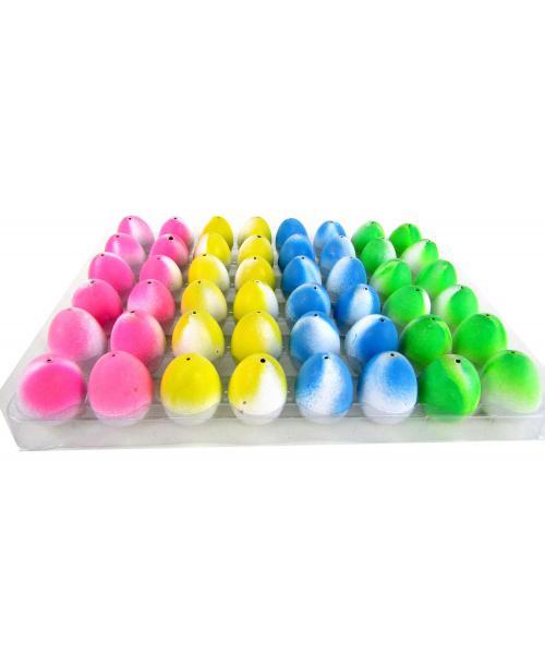 48 SZT Wykluwające się JEDNOROŻCE z magicznych jajek