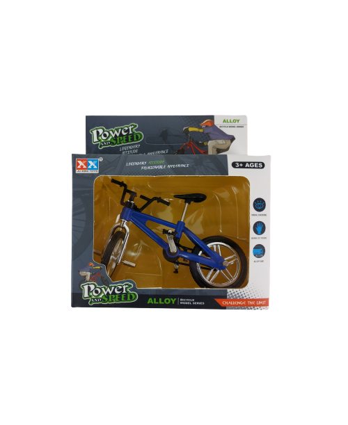 BMX na palce rower fingerbike