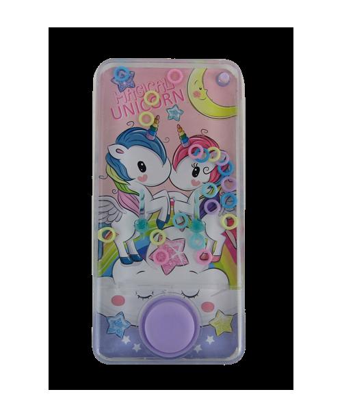 Gra wodna zręcznościowa jednorożec unicorn