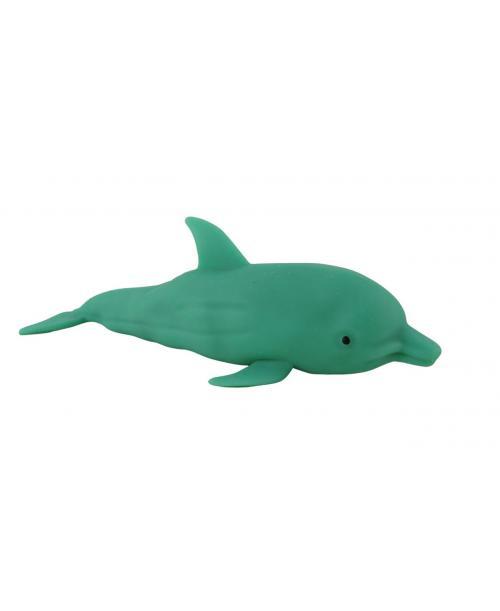 Gniotek delfin antystresowy squishy
