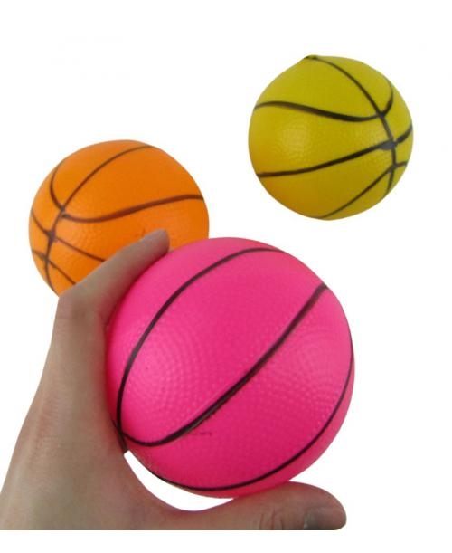 Piłeczka gumowa gra zabawka dla dzieci 9 cm